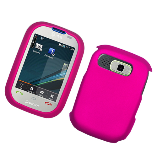 EagleCell PANT P9020 Pursuit Rubber Case, Hot Pink  04 at Sears.com